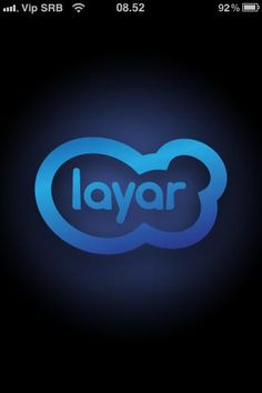 "Layar is a mobile app for discovering information about the world around you. Using Augmented Reality (AR) technology, Layar displays digital information called ""layers"" into your smartphone's field of vision. Ar Technology, Iphone App, Augmented Reality, Mobile App, Layers, Smartphone, Neon Signs, Digital, Inspiration"