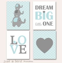 Hey, I found this really awesome Etsy listing at https://www.etsy.com/listing/180096330/instant-download-dream-big-little-one