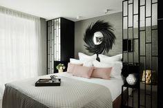 Hotel 4 étoiles à Paris | design d'intérieur, décoration, hôtel de luxe, france. Plus de news sur http://magasinsdeco.fr/