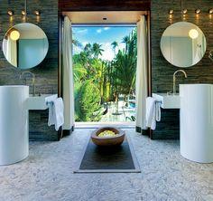 The Brando Resort | Marlon Brando's Tetiaroa Island, Tahiti | Opening July 2014