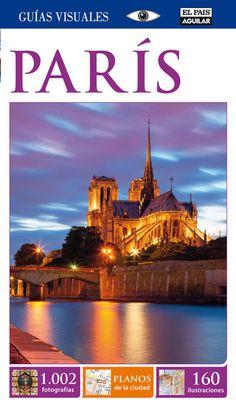paris 2014 (guias visuales)-9788403513341