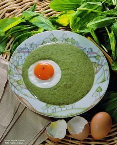 Hungarian Recipes, Hungarian Food, Eggs, Lunch, Breakfast, Morning Coffee, Hungarian Cuisine, Eat Lunch, Egg