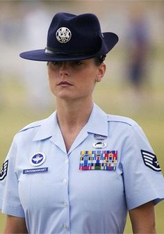 Michelle D. Manhart (b. 1976) is a former US Air Force Military Training Instructor who was based at Lackland Air Force Base in San Antonio, Texas, and held the rank of Staff Sergeant. She Defended the American Flag from desecration by Traitors.