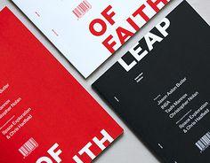 查看此 @Behance 项目: \u201cLeap of Faith – Magazine\u201d https://www.behance.net/gallery/27857197/Leap-of-Faith-Magazine