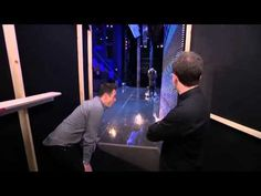 (Video) Magician James More Is Through By A Sword - http://www.afamilystuff.com/video-magician-james-more-is-through-by-a-sword/