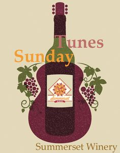 Sunday Tunes: Live Music