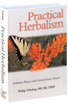 Practical Herbalism - reference for experienced herbalists and natural health newcomers alike.