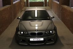Silver-Grey Appreciation Thread - Page 11 - The M3cutters - UK BMW M3 Group Forum Bmw 3 E46, E46 M3, E46 Sedan, Bmw 1 Series, Modified Cars, Nice Cars, Bmw Cars, Cars And Motorcycles, Minis