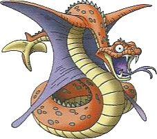 Serpiente Marinera