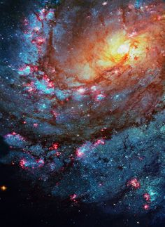 astronomy, outer space, space, universe, stars, galaxies