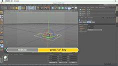 CINEMA 4D tutorial: Particle exercise: Creating an impact splash | lynda...