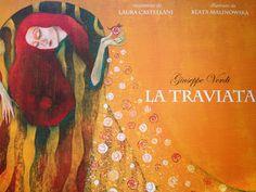 Piccoli Viaggi Musicali: La Traviata (6) - Libro multilingue e il Brindisi ...