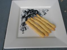 Gluten-Free Cheese Crackers and Straws