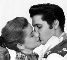 Dolores Hart was in two Elvis movies and later left Hollywood and became a nun
