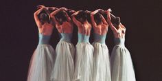 """As holiday season approaches, visions of sugar-plum fairies inevitably begin dancing in our heads. 'Tis the time of """"The Nutcracker,"""" and other classic ballet performances that countdown to"""