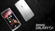 Samsung's Galaxy S5 Arriving April Alongside New Galaxy Gear