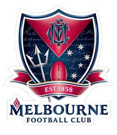 Your online shop for official AFL Clothing, AFL Uniforms, AFL Merchandise & much Melbourne, Australian Football, Static Cling, Buick Logo, Juventus Logo, Art Logo, E Bay, Logos, Club