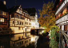 Régent Petite France à Strasbourg - Réserver un hôtel au coeur du quartier historique