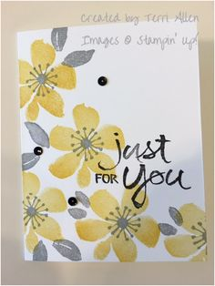 Blooms & Wishes, Annual Catalog 2016, Stampin' Up!