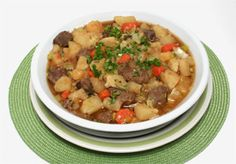 American #Irish #Stew: This satisfying stew is easy to prepare and it makes great leftovers. http://healthyliving.trcc.org/recipes/american-irish-stew