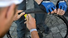 Getting it Right: How to Fix a Flat Bike Tire