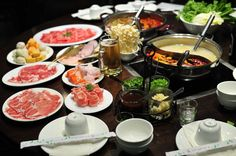 7 BAY AREA ALL-YOU-CAN-EAT HOT POT RESTAURANTS YOU SHOULD BE PAYING ATTENTION TO - For all the great restaurants we have in the San Francisco Bay Area, sometimes you just want to let go and enjoy it ALL!
