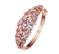 Deseo Bangle #necklace #ring #pendant #arte #madrid #fashion #jewelry #women #bangle