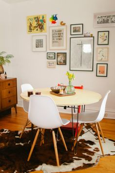 Emily & Jonathan's Urban Homestead House Tour | Apartment Therapy