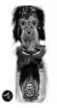 Tattoo Schulter Tier Ideen besten Ideen – tattoo ideas/tattoo motivation/p… – Brenda O. Tattoo shoulder animal ideas best ideas – tattoo ideas / tattoo motivation / p … – … Lion Cub Tattoo, Cubs Tattoo, Lion Tattoo Design, Tattoo Wolf, Lion Tattoo Sleeves, Full Sleeve Tattoos, Tattoo Sleeve Designs, Animal Sleeve Tattoo, Tattoo Designs Men