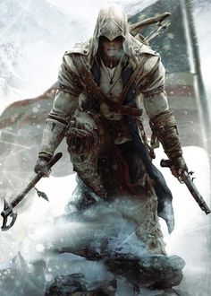 Assassins Creed III Your #1 Source for Video Games, Consoles & Accessories! Multicitygames.com