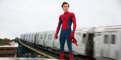 Spider-Man: Tom Holland Performs Umbrella for Lip Sync Battle