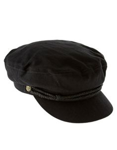 Brixton Hats Fiddler Fishermans Cap from ASOS Sombreros 9d2dab87ac6