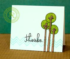 double-sided tape on white cardstock, remove backing, apply Glitter Ritz, burnish, stamp, trim