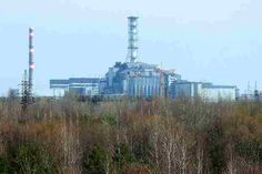 Extreme Tourism - Visit Chernobyl A Nuclear Disaster Tourist Site