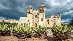 Viajar al sureste mexicano puede ser más fácil si lo haces por avión, nosotros hicimos un recorrido por Oaxaca, Chiapas y Tabasco en 4 días y este fue el resultado.