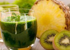 Cibi per ridurre la pancia ananas kiwi