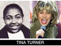 #TinaTurner