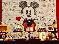Festa Mickey #festamickey #festademenino #aloucaconvida #encontrandoideias #festejandonosudeste #kidsparty