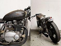 Kawasaki.
