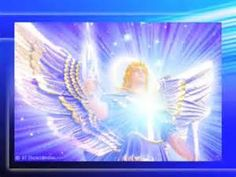 <strong>A Message from Archangel Michael: Protect yourself with Light</strong>