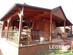 LEGEND - 6i novostavba RD v Dolnom Srní, 4km od NM, 567m2, bazén, záhradná chatka