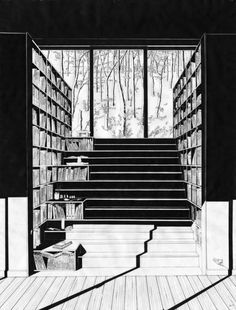 Illustrations by Denis AndernacTaking inspirations from Caspar...