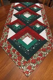 Christmas table runner 2