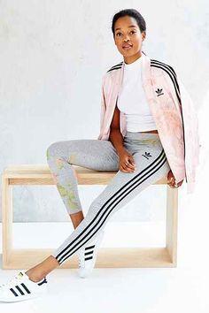 adidas Originals Pastel Rose Legging