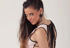 Backless, How To Make, Dresses, Fashion, Vestidos, Moda, Fashion Styles, The Dress, Fasion