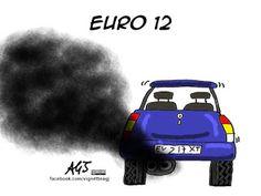 Raddoppiano i limiti di emissione per le automobili