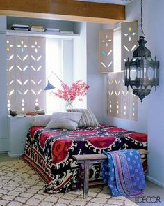 another moroccan inspiration