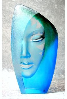 A Heart of Glass- Specialising in unique and limited production Art Glass - Mats Jonasson