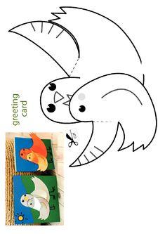 Kuş kalıbı etkinlikleri çalışma sayfası, kalıpları etkinliği çalışmaları örnekleri sayfaları kağıdı yazdır, çıkart, indir.