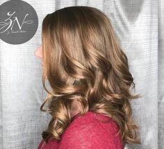 Hair by Bryce @znevaehsalon #salon #knoxvilletn #znevaehsalon